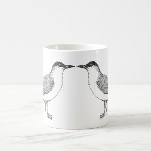 Two Terns Mug