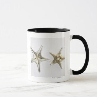 Two Thorny Starfish Mug