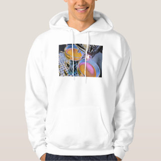 Two Times the Buzz Hoodie