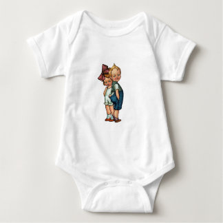 Two Tiny Tots Baby Bodysuit