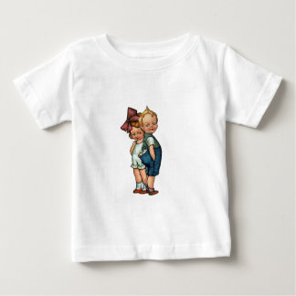 Two Tiny Tots Baby T-Shirt