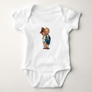 Two Tiny Tots T-shirt