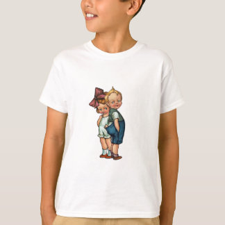 Two Tiny Tots T-Shirt