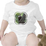 Two Toed Sloth Baby T-Shirt