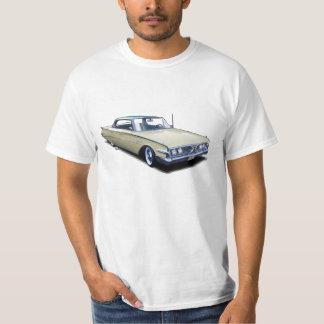 Two Tone 1960 Vintage Ranger on White T-shirt