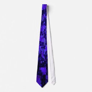 two tone blue tie