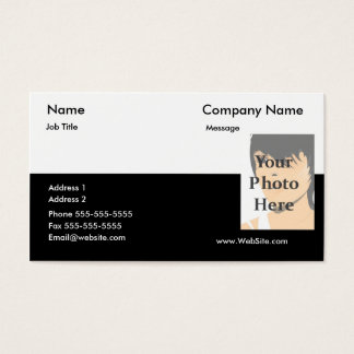 two jobs business cards templates zazzle