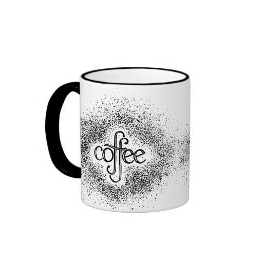Two Tone Coffee Mug