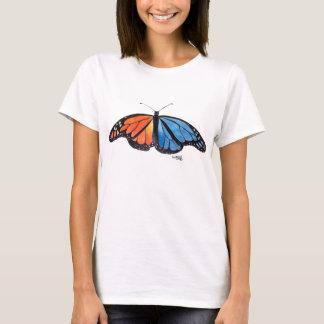 Two-tone Monarch T-Shirt