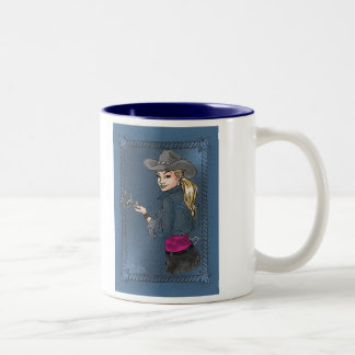 Two Tone Mug (Looking For Love)