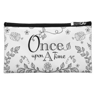 Two Toned Once Upon A Time Bag
