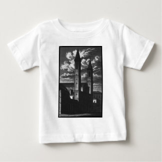 TWO TOWERS INFANT T-SHIRT