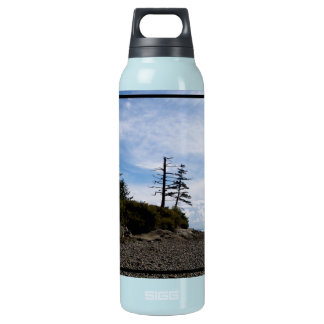 Two Tree Point Insulated Water Bottle