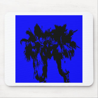 TWO TREES MOUSE PAD