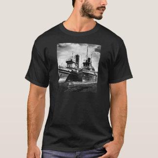 Two Tugs T-Shirt