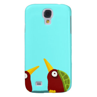 Two Turtle Doves Samsung S4 Case
