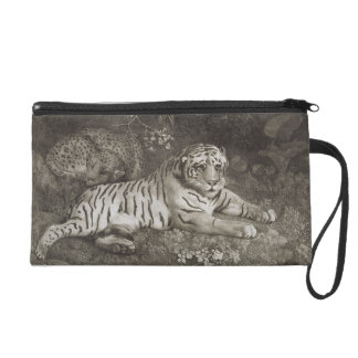 Two Tygers, engraved by the artist, pub. 1788 (etc Wristlet