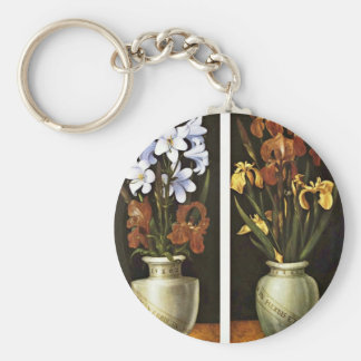 Two Vases By Ring D. J. Ludger Tom (Best Quality) Key Chains