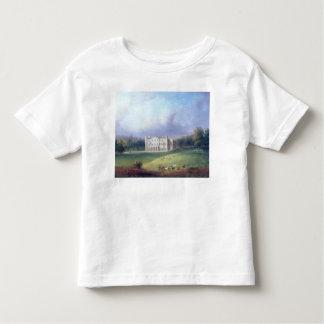 Two Views of Apley Priory Shirt