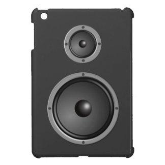 Two Way Speaker iPad Mini Case