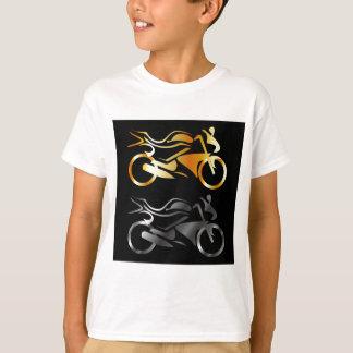Two wheeler T-Shirt