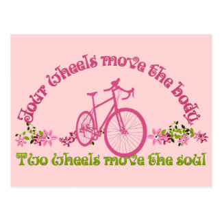 Two Wheels Move The Soul Gifts On Zazzle