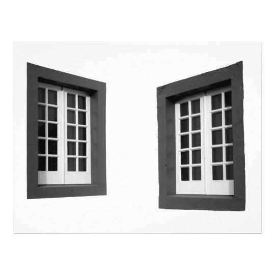Two Windows Flyer