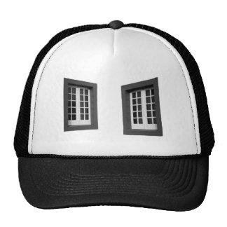 Two Windows Trucker Hats