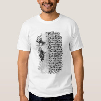 Two witches from 'Le Champion des Dames' Tee Shirt