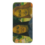 Two Women - Paul Gauguin Cases For iPhone 5