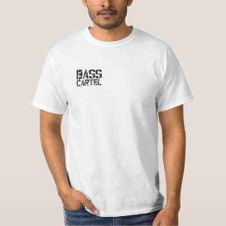 Two Words Tee Shirt