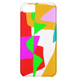 Two Worlds United Intimacy Love Harmony Cover For iPhone 5C
