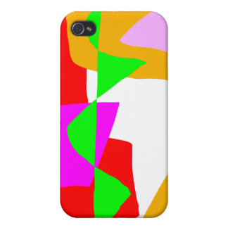 Two Worlds United Intimacy Love Harmony iPhone 4 Case