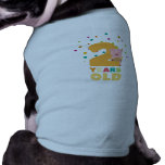 Two Years Second Birthday Party Zkgcl T-Shirt