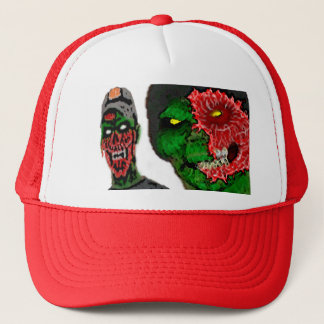 TWO-Z TRUCKER HAT