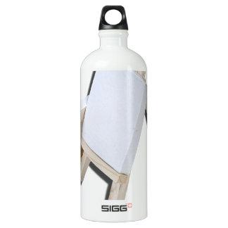 TwoCanvasEasel111112 copy.png Aluminum Water Bottle