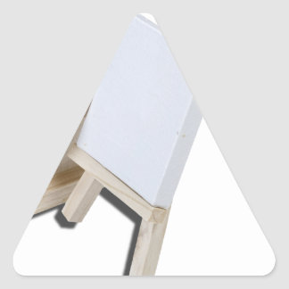 TwoCanvasEasel111112 copy.png Triangle Sticker