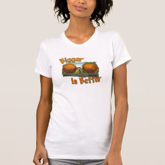 Twofer Sheer (Fitted) T-shirts
