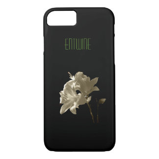 Twosme Lilies iPhone 7 Case
