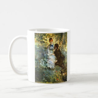 Twosome by Pierre Renoir Coffee Mug