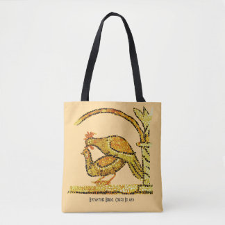 Twosome Tote Bag