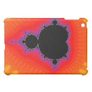 TwoToPowerForty2 iPad Mini Cover