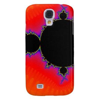 TwoToPowerForty2 Samsung Galaxy S4 Case