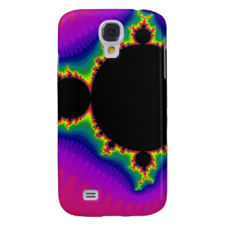 TwoToPowerForty Galaxy S4 Case