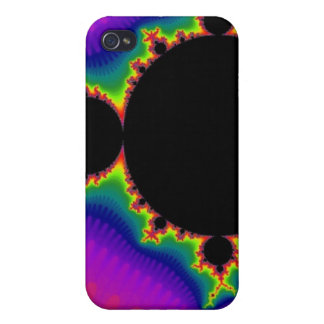 TwoToPowerForty iPhone 4 Cases