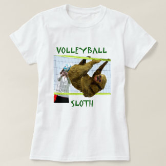 TwoTow Does Volleyball T Shirts
