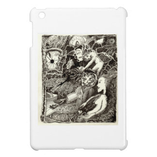 TwoWorlds iPad Mini Cases