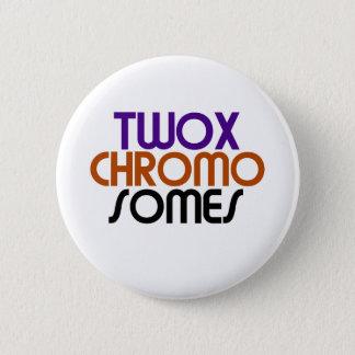TwoXChromosomes Pinback Button