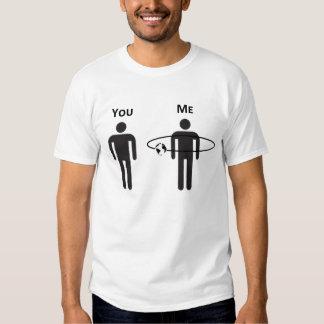 TWRAM Men's T-Shirt