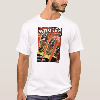 TWS - Time ColumnT-Shirt T-Shirt